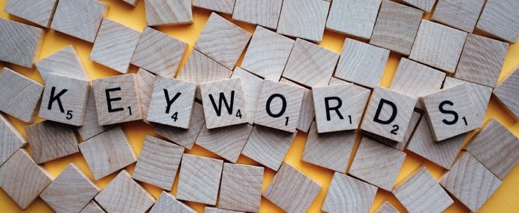 Why Keywords Are Very Crucial To The Website Indexing Process